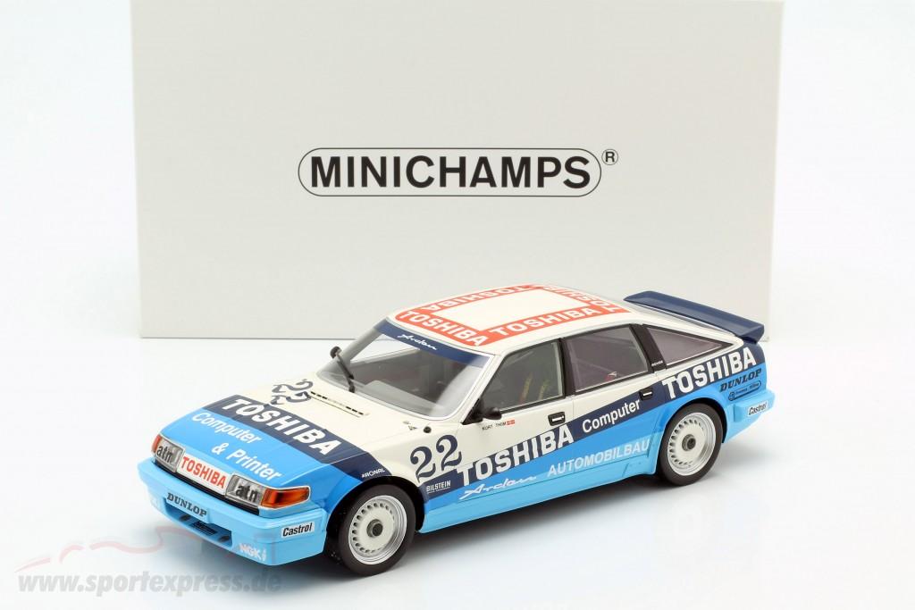Rover Vitesse #22 DTM champion 1986 Kurt Thiim