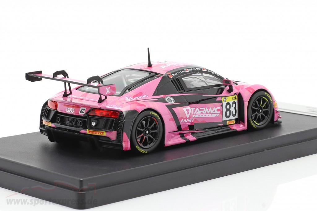 Audi R8 LMS #83 Super Taikyu Series 2018 Phoenix Racing Asia