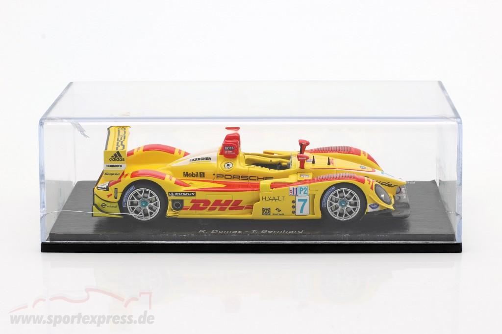 Porsche RS Spyder #7 Champion LMP2 Class ALMS 2007   / 2nd choice