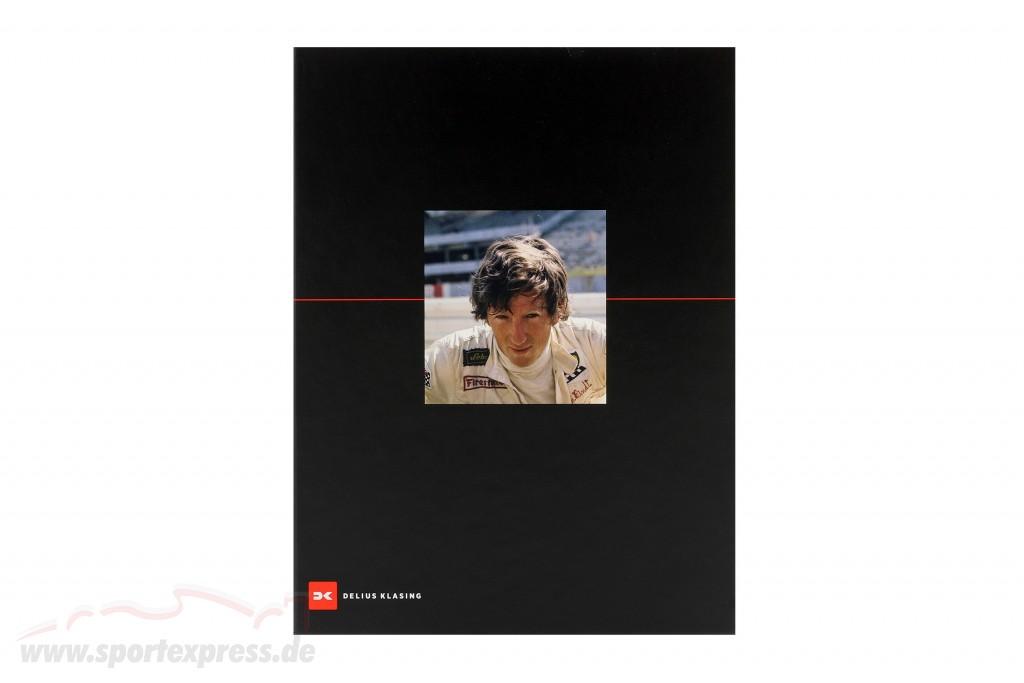 Book: Jochen Rindt from Ferdi Kräling Limited Edition