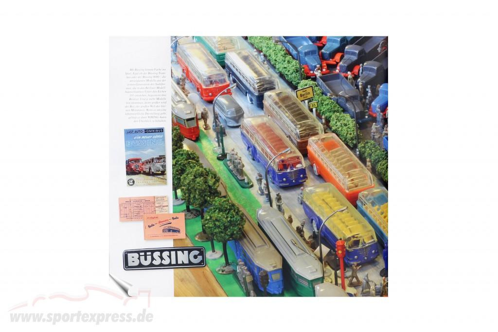 Book: Wiking car dreams from Ulrich Biene