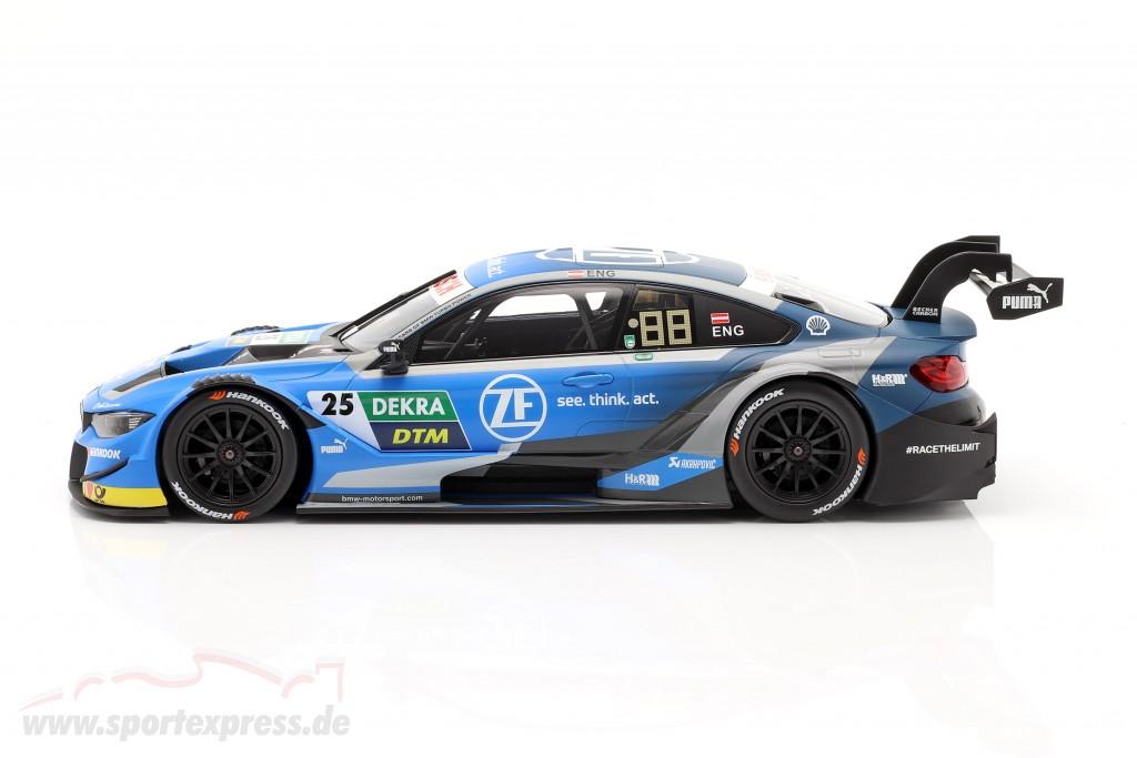 BMW M4 DTM #25 DTM 2019 Philipp Eng