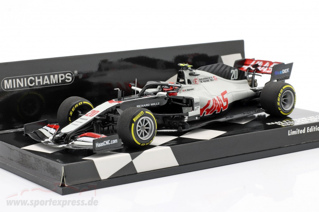 Kevin Magnussen Haas VF-20 #20 Austrian GP formula 1 2020