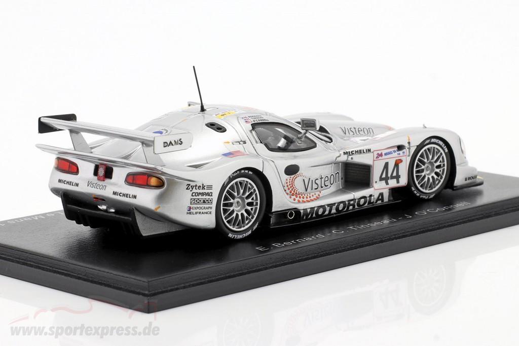 Panoz Esperante GTR-1 #44 24h LeMans 1998 Panoz Motorsport