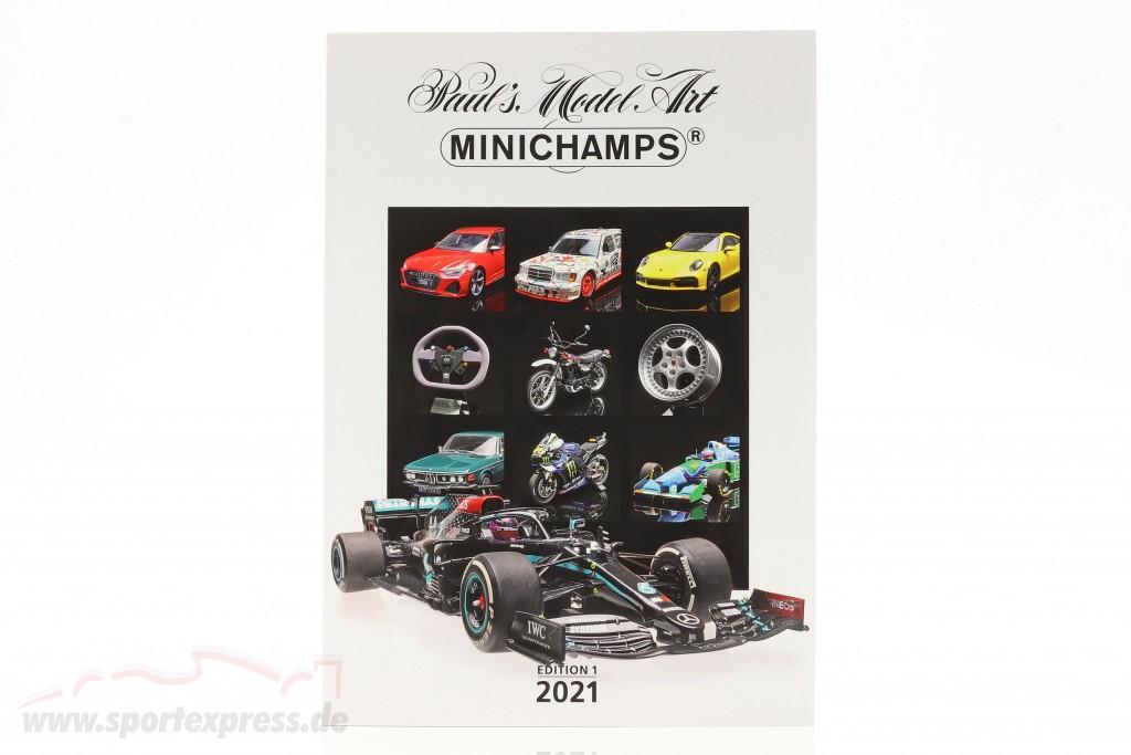 Catalog Edition 1 2021